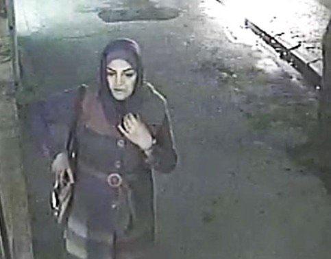 این زن تبهکار و خطرناک را شناسایی کنید + عکس