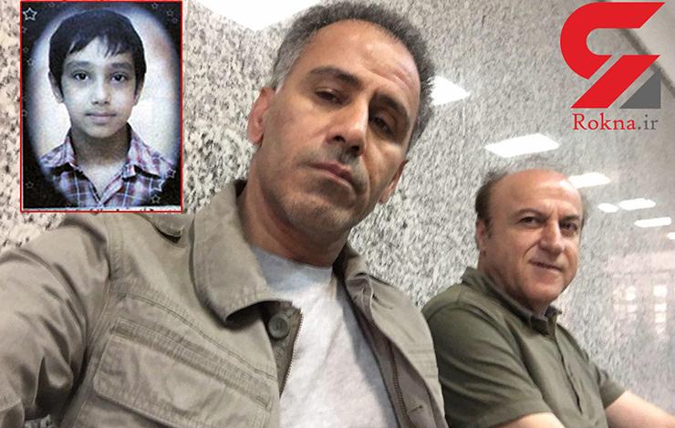 خودکشی پسر نوجوان ۱۲ ساله تحت تاثیر سریال ایرانی + عکس