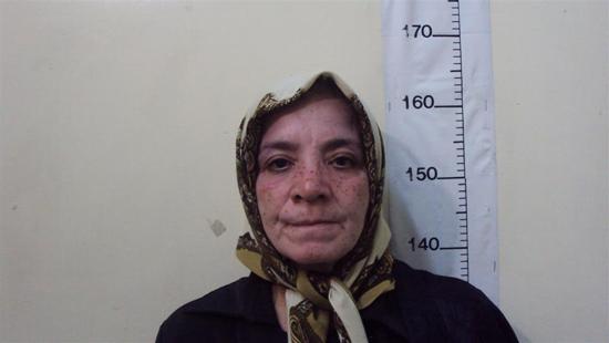 شهین جیب بر و هم دست اش دستگیر شدند + تصاویر و شناسایی او