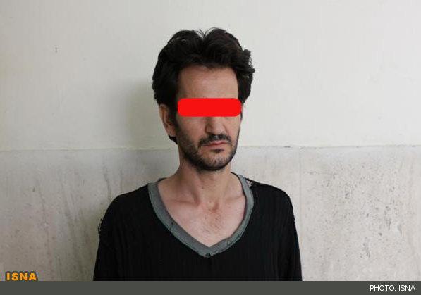 راز جسد زن مثلهشده تهرانی در سینه مرد پرده فروش+عکس
