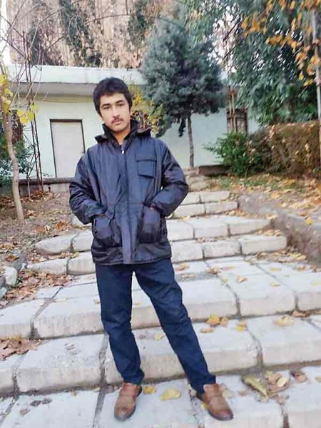 مرگ دلخراش کارگر شهرداری در تصادف با خودروی بازیگر معروف کشورمان + عکس