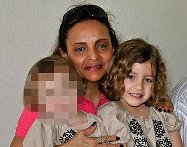 پرستار بی رحم ۲ کودک را بخاطر حقوق کم کشت + عکس