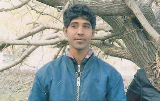 عکس : مرگ مشکوک متهم ۲۰ ساله در کلانتری