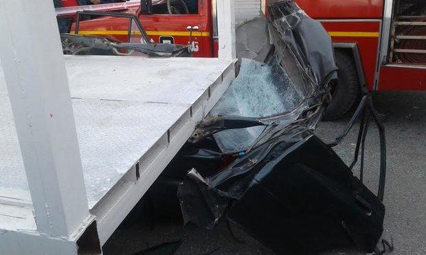 حادثه ای تلخ و دلخراش در شهرستان ملارد + تصاویر