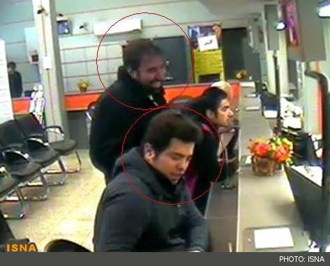 عکس بدون پوشش:کلاهبرداری دو سارق تهرانی به کمک روزنامههای کثیرالانتشار!