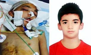 جزییات ۶۰ روز شکنجه مرگبار کودک ۹ ساله و مرگ دردناک او در جنوب کشور + عکس