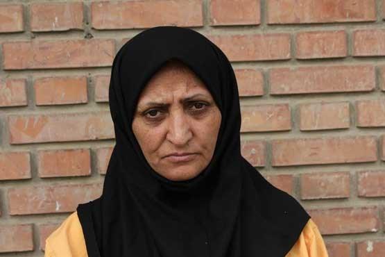 پایان جیب بری های زن بزهکار در مترو تهران + عکس
