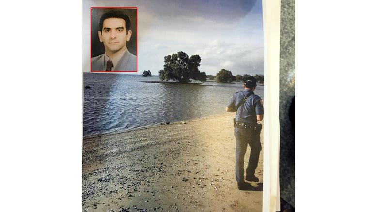 قتل تاجر ایرانی در محل ساخت هتل ساحلی فیلیپین + تصاویر