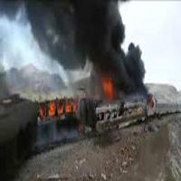 سرنوشت مهماندار قطار تبریز-مشهد در هاله ای از ابهام + عکس