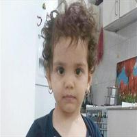 جستوجو برای زهرای ۳ ساله که به طور مرموزی ناپدید شده + عکس