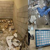 جزییات جدید حمله به درمانگاه خیریه شهید موسوی تهرانپارس