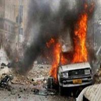 عکس عامل بمب گذاری انتحاری حله کربلا را ببینید + تصاویر و جزئیات