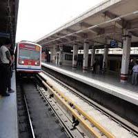 کشف مشکوک جنازه مردی در ایستگاه مترو + عکس