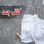 کشف جسد دختر 16 ساله در جنگل / قاتل پابرهنه دستگیر شد + عکس