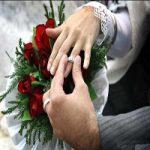 دختری که بدشانس ترین عروس نام گرفت + عکس