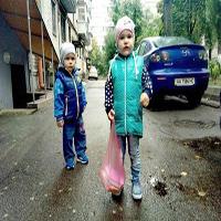 کودک معصوم ۲ ساله در اثر گرسنگی در خانه جان داد + تصاویر