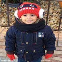 مرگ مغزی پسربچه ۳ ساله با کتک خوردن از ناپدری بی رحم + تصاویر