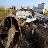 عکس های سقوط هواپیمای مسافربری و خدمه پروازی پاکستان + جزئیات