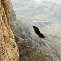 سقوط مرگبار دختر جوان دانشجو در حال کوهنوردی + تصاویر