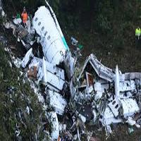 پرواز مرگبار هواپیمای برزیلی ،ماجرای تکاندهنده سقوط هواپیما توسط مهماندار + عکس