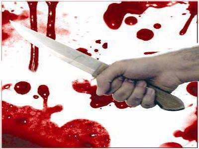 قتل دلخراش دختر شیرخواره