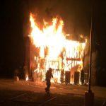 دو پسربچه بی گناه در آتش خشم نامادری سنگدل سوختند