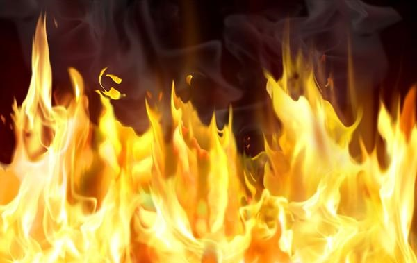 انتقام جویی آتشین داماد