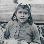 جوان ترین مادر دنیا در سن 5 سالگی حامله شد + عکس