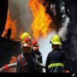 حال و روز دختر4ساله آتش نشان مفقود حادثه ساختمان پلاسکو