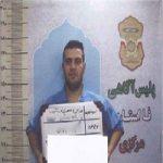 قاتل فراری قتل عام وحشیانه در اراک دستگیر شد|انگیزه های عامل قتل عام