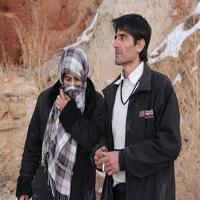 زن و شوهر جوانی که از گورخوابی در تهران به کوهخوابی در تبریز پناه بردند! + تصاویر