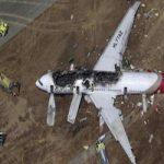 سقوط هواپیمای ترکیه در قرقیزستان 32 کشته بر جای گذاشت + تصاویر