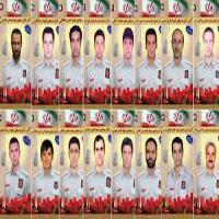 شهادت تمامی آتش نشانان مفقود در پلاسکو تایید شد + اسامی و تصاویر