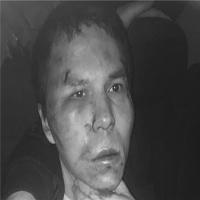 عامل حمله شبانه سال نو در استانبول دستگیر شد + عکس