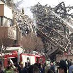 آیا می دانستید دلیل اصلی ریزش ساختمان «پلاسکو» چه بوده است؟!