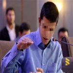 حکم قاتل ستایش در دیوان عالی کشور صادر شد