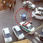 تکه تکه کردن طلافروش تهرانی در یک سرقت وحشیانه + عکس