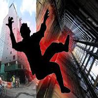 اعتراف عجیب شوهر در ماجرای سقوط مرگبار زنی از برج + عکس