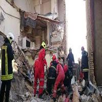 حادثه ای تلخ برای مادر و دو کودک خردسالش در ورامین + عکس قربانیان
