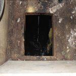 نجات کودک 10 ساله از داخل مخزن 30 هزار لیتری گازوئیل + تصاویر