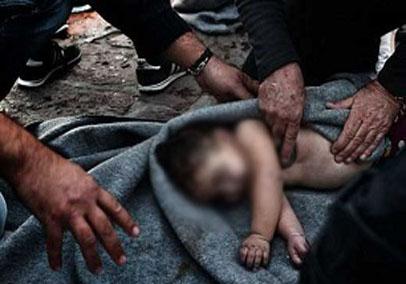 مرگ دلخراش کودک 4 ساله