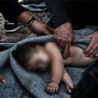 مرگ دلخراش کودک ۴ ساله در کانال آب |پیدا شدن جسد پس از سه ساعت