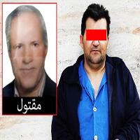 اعترافات هولناک قاتل وحشی که جواهر فروش تهرانی را مثله کرد + تصاویر