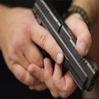 سرقت مسلحانه از یک صرافی در میدان فردوسی تهران + عکس