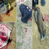 قتل عام مسلحانه در خرم آباد |اعترافات عامل این جنایت هولناک +عکس