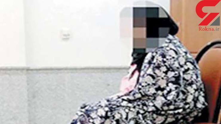 قتل عام هولناک در کرج
