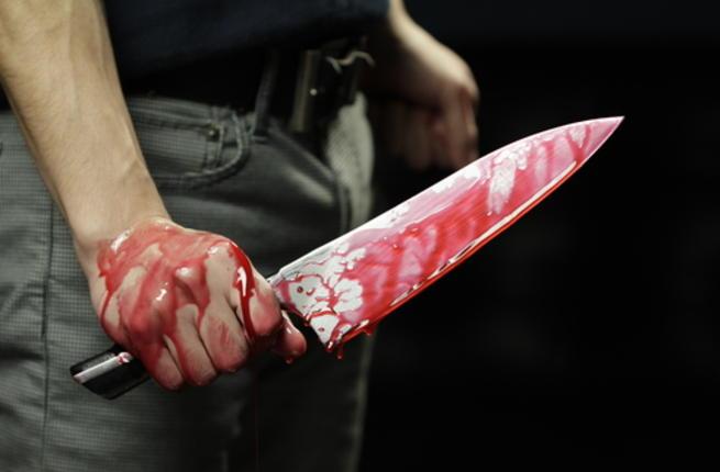 قتل فجیع زن جوان