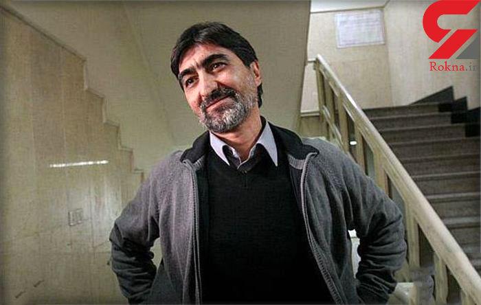 ربوده شدن ناصرمحمد خانی