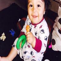 مرگ دردناک کودک معصوم که قربانی مادر وحشی و جنایتکار خود شد! + تصاویر