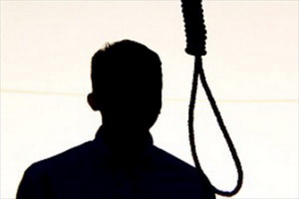 گفتگو غم انگیز با جوان اعدامی